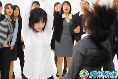 声优盛会 浪川大辅执导电影大曝光