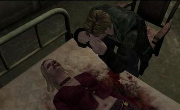 史上十大最恐怖游戏 小兰姐姐玩了不敢睡觉