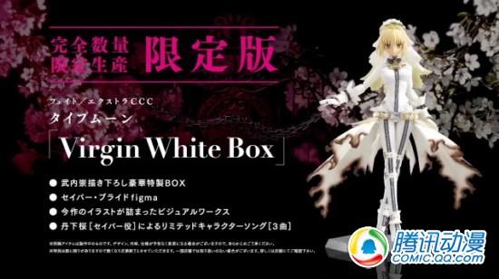 PSP游戏《Fate/EXTRA CCC》新情报
