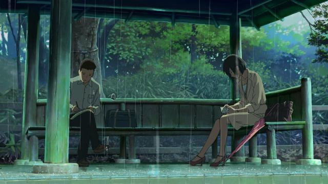 """日媒评""""梅雨时适合看的动画作品"""""""