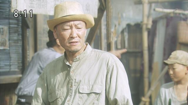 漫画家桂正和真人出演日剧《当家姐姐》