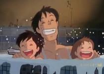 20多岁的那个站出来!日媒:女儿到多大还跟父亲洗澡