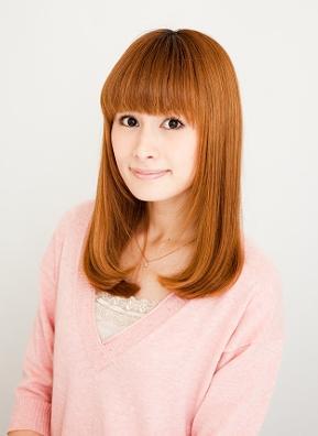 女声优演唱《血型君》第3季主题曲