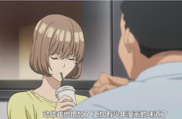 日本漫画界潜规则大揭秘!脱衣露肉堪比娱乐圈