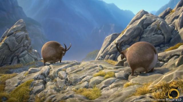 现在不少人都想着要减肥,认为胖嘟嘟的身材并不太符合现在的审美。不过去年国外制作的动画短片系列《如果动物都是圆滚滚的胖子》却让我们看见了动物们胖乎乎的可爱模样。最近制作团队再次推出了《如果家养的动物都是胖子》动画,我们就一起来看看吧。
