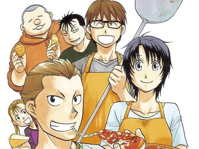 荒川弘原创漫画《银之匙》连载仅半个月再次宣布休刊