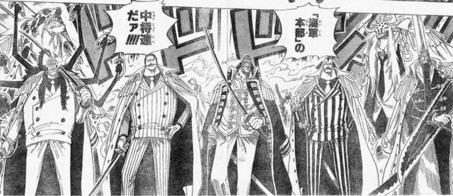 日宅热议:《航海王》里的正派海贼收入来源是啥?