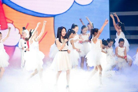 童心共唱中国梦直播