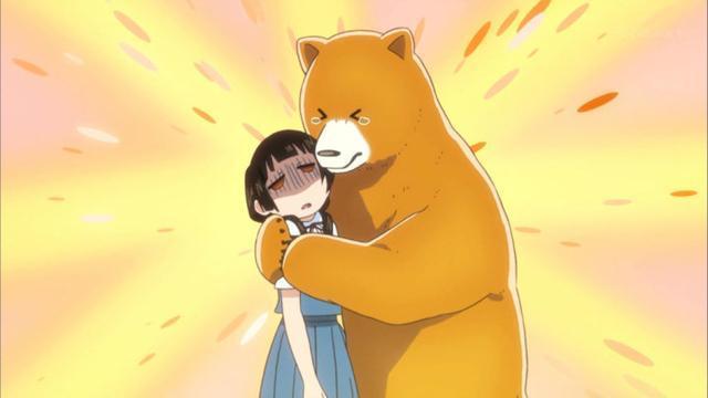 熊巫女与动物园联谊受批评:人不该和熊当朋友