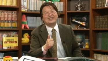 对中国的伤害!御宅之王称宫崎骏不尊重生命