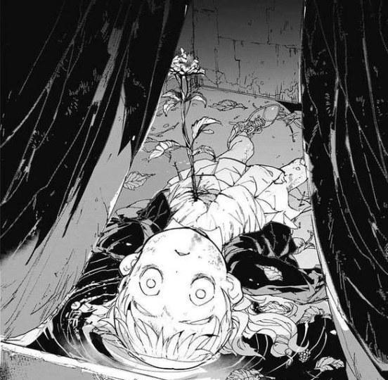 《JUMP》新漫画成焦点 孤儿院竟是人肉屠宰场