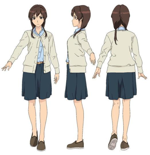 1月番《SEIREN》公布新角色 田村由加莉首配人妻教师