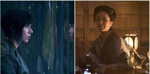 斯嘉丽版草薙素子有日本血统?桃井熏出演其母亲