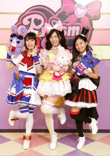 SKE48演唱《美妙天堂》剧场版OP引网友不满