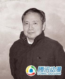 知名动画元老荒木伸吾11月30号逝世