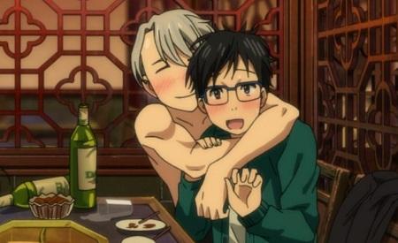 维克托和勇利的爱巢?日本札幌市计划明年公开认可同性伴侣