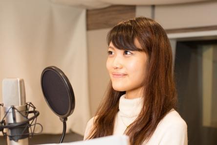 恭喜!早见纱织将上NHK担任旁白&参演活动