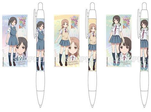 《TARI TARI》主题笔具十月份发售