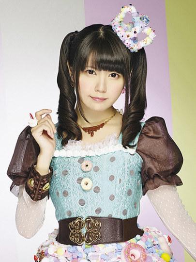 引发话题!竹达彩奈第九张单曲确定6月发售