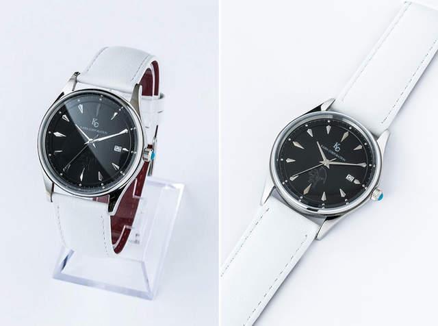 千年锥OR青眼白龙?《游戏王》推出时尚手表