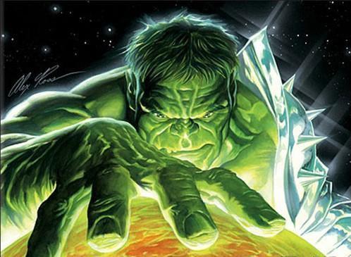 绿巨人被流放?《雷神3》导演确认漫画剧情引进电影