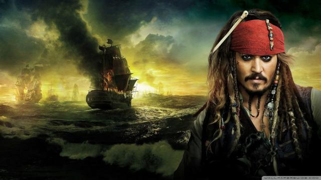 杰克船长COSER被撞身亡 网友大呼好可惜