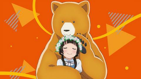 熊巫女真人版?俄罗斯夫妻与棕熊共同生活20余年!