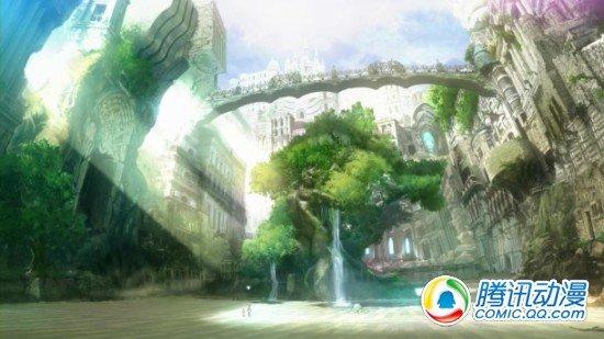 松江名俊独创CG动画《技之旅人》