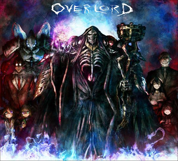 《OVERLORD》将出OAD动画