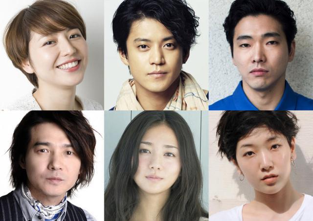 小栗旬演嫌疑人 电影《追忆》将于明年上映