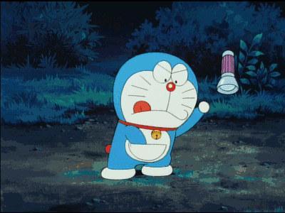 容易被坏人利用的蓝胖子道具 定型液排第一