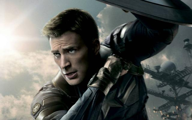 克里斯·埃文斯称《复联3》是最后一部合约电影
