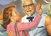 看肯德基爷爷谈恋爱!KFC官方推出创始人恋爱轻小说