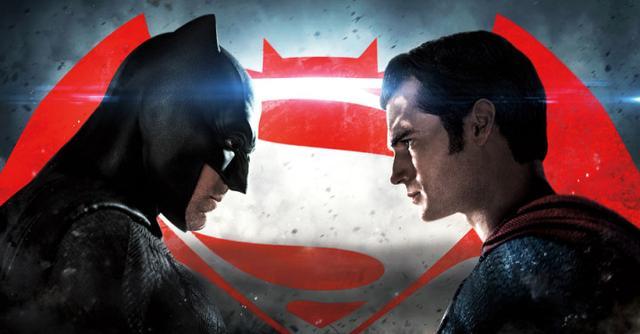 华纳宣布《蝙超》制片人不再监督漫画改编电影