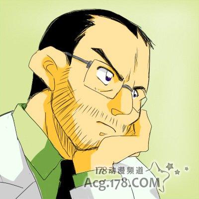 《四驱兄弟》土屋博士角色原型去世