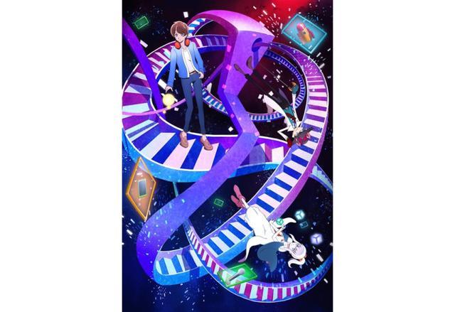 奇幻梦世界!7月番《18if》公布视觉图及声优阵容等情报