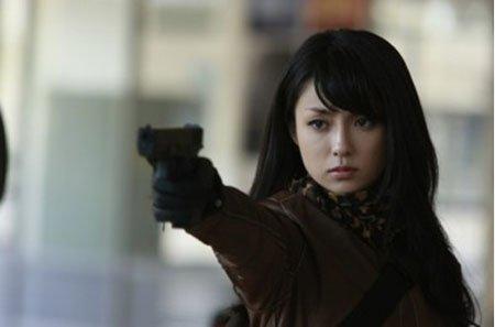 深田恭子出演《七金刚》 颠覆形象
