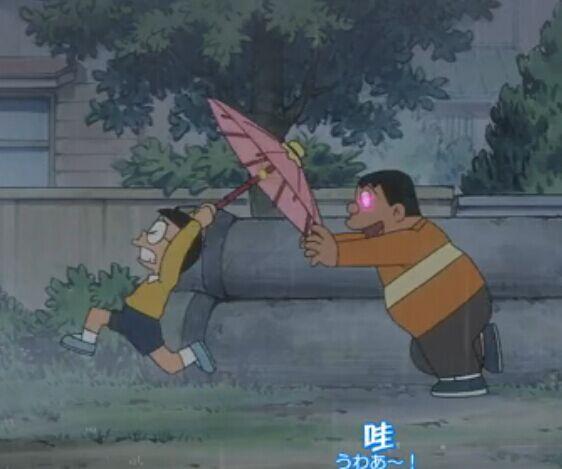 哆啦A梦不用那么辛苦了