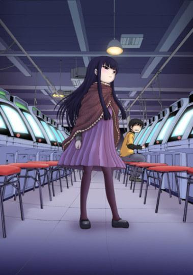 版权纠纷和解后《高分少女》漫画将于7月再开连载