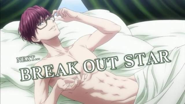 根本睡不着!B-PRO半裸偶像陪睡企划