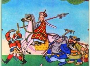 中国原创动漫登陆瑞士 再度扬威欧洲