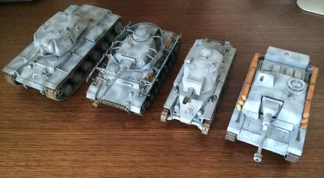 COSER用战车模型合成COS照