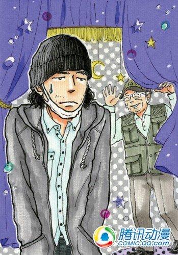 小说家星新一多部作品再被漫画化