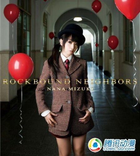 水树奈奈新专辑连续两周入榜前十