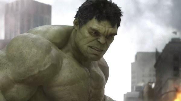 绿巨人透露《雷神3》细节:将是宇宙公路片