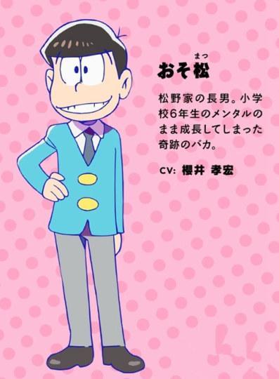 """日媒调查""""樱井孝宏让人着迷的角色"""""""