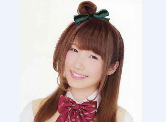 南小鸟声优内田彩将发售单曲