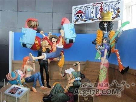 日本学者撰文研究《海贼王》漫画热卖原因