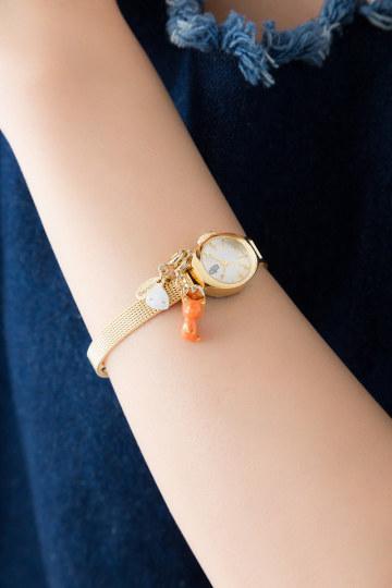 《水果篮子》出手表和手串