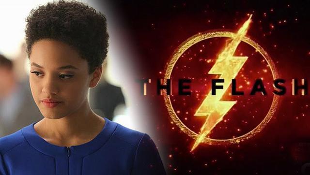 《闪电侠》女主选角中 90后黑人女星呼声高